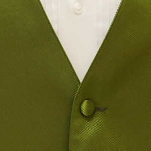 Simply Solid Apple Green