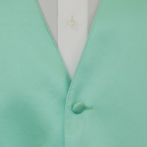 Simply Solid Mint