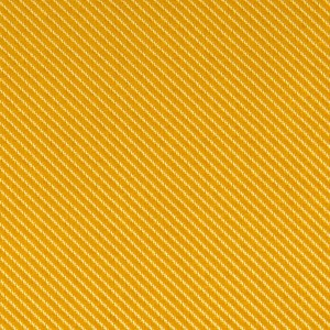 Simply Solid Saffron Necktie