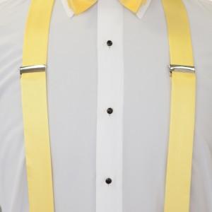 Sunbeam Suspenders