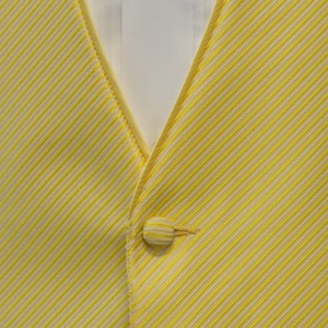 Color Yellow Classic Tuxedos & Suits