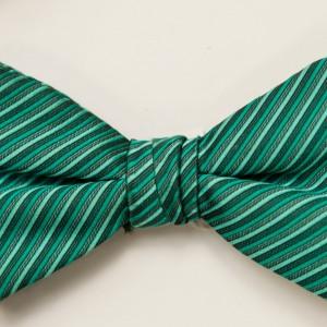 Synergy Jade Bow Tie