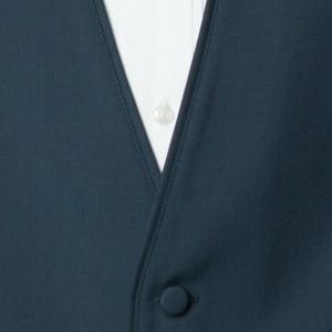 Slate Allure Vest