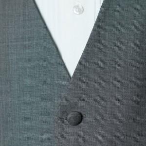 Grey Grayson Vest