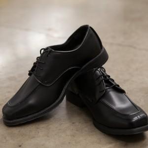 Italiano Leather LSH Shoe