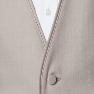 Tan Allure Vest