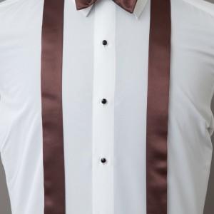 Cocoa Suspenders