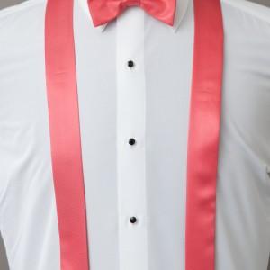 Guava Suspenders