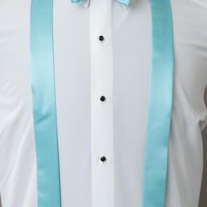 Pool Suspenders