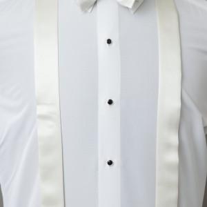 Ivory Suspenders