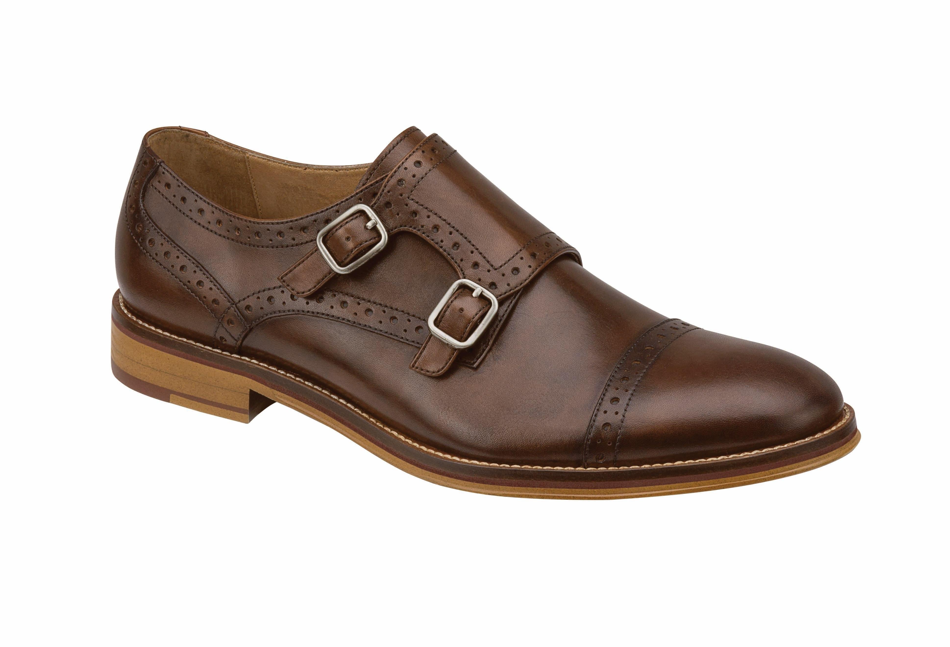 conard-double-monk-strap-tan-208683